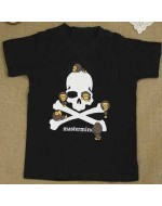 Cartoon Soft Cotton T-Shirts (Mastermind)