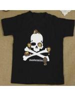 Cartoon Soft Cotton T-Shirts (Mastermind)