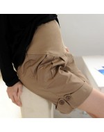 Fashion Maternity Shorts
