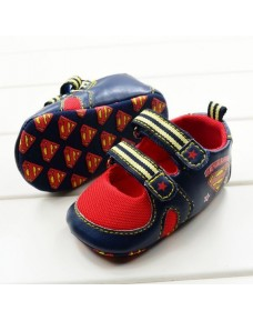 Super Baby First First Walker/ Shoes (Boy)