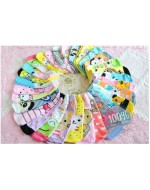 Cute Cartoons Casual Socks ~Boys/ Girls