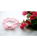 Baby Girl's Flower Headband