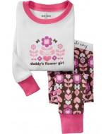 Baby Gap - Daddy's Flower Girl Pyjamas