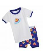 Baby Gap - UFO Short sleeve T-shirt and Pants