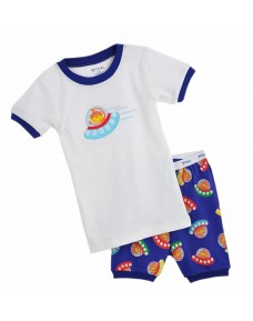Baby Gap - UFO Short sleeve T-shirt and Pants