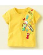 Sweet Summer Girl's T-Shirt
