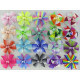 Tone Colors Grosgrain Ribbon Bows Hair Clips Hair Accessories