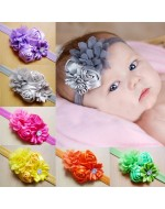 Beautiful Princess Flowers Headbands (L128)