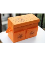 Lovely Tiger (Qiao Hu 巧虎) Storage Box