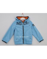 European Latest Boys Hooded Wind breaker/ Jacket