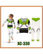 Boy's Pajamas Set -XC330