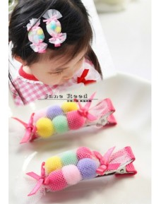 Sweet Candy Hair Clip (AC16) - *Clip Length 4.8cm