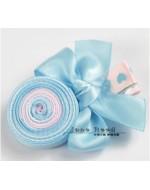 Sweet Blue Lollipop Ribbon Clip (Clip Length: 4.8cm)