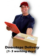 Courier ~Doorsteps Delivery
