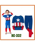 Boy's Pajamas Set -XC332