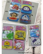 Children Cartoon Cotton Face Mask