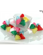 Sweet Colourful Ribbons Hairband **BUY 1 FREE 1 **