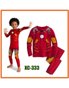 Boy's Pajamas Set -XC333