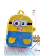 Children Minions Backpack