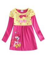 Beautiful My Little Pony Spring Top Clothing