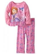 Princess Pajamas Set (Long Sleeve)