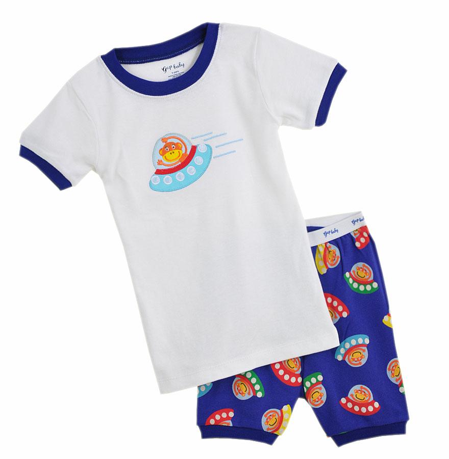 Baby Gap Gift Boxes : Baby gap ufo short sleeve t shirt and pants